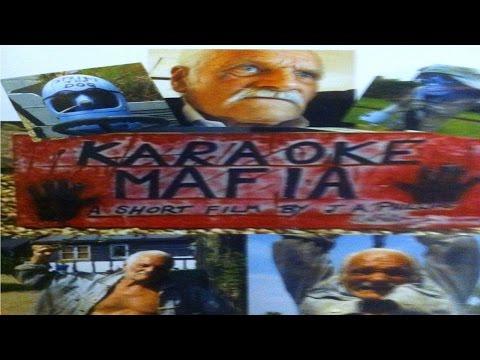 Karaoke Mafia