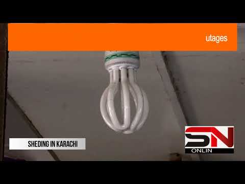 Nepra to take legal action against K-Electric over Karachi outages