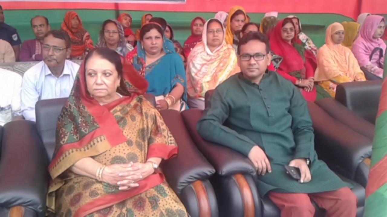 Keshabpur 26 March Celebration + কেশবপুরে যথাযোগ্য মর্যাদায় মহান স্বাধীনতা দিবস উদযাপন