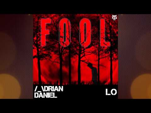 Adrian Daniel  - Fool (GetSet Club Mix)