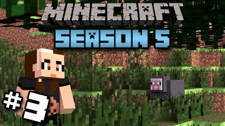 #3 Minecraft | WondermentMC Season 5 - Boiled Egg
