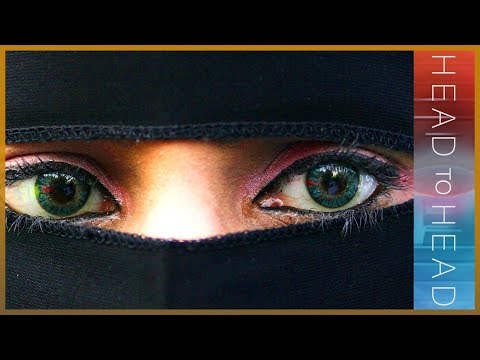 Head to Head - Do Arab men hate women?