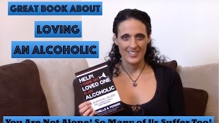 Author Michelle Fondin Reads Help! I Think My Loved One Is an Alcoholic