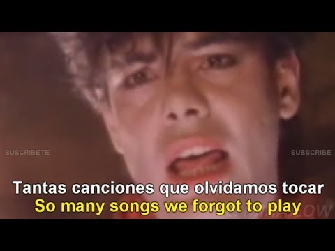 Alphaville - Forever Young [Lyrics English - Español Subtitulado]