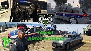 GTA 5 Mods installieren | Autos & Kleidung | Tutorial