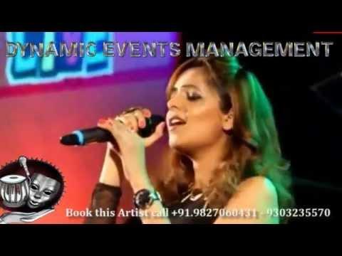 Singer Sugandha Mishra SaReGaMaPa Comedy Circus for ...