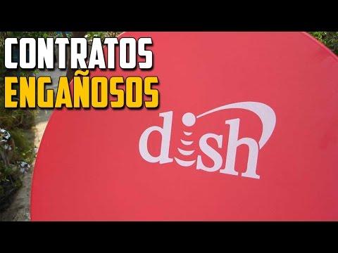 ►Los Secretos De DISH | Problemas Para Cancelar Servicio?