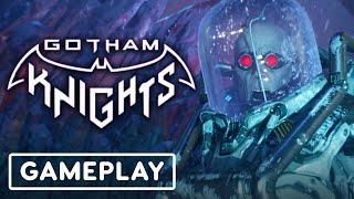 Batman: Gotham Knights - Official Gameplay Walkthrough Trailer | DC Fandome