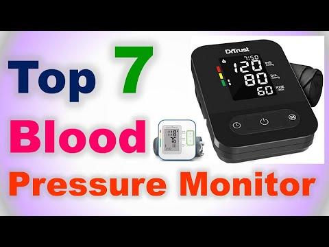 top-7-best-blood-pressure-monitor-in-india-2020- -automatic-digital-bp-machine