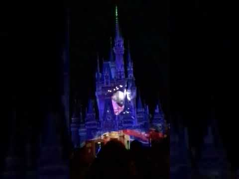Aichanel. 12-13-2017. Disney Land. Chiba Japan