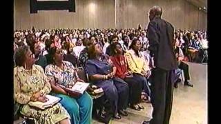 Bishop Noel Jones - Sleeping With The Enemy
