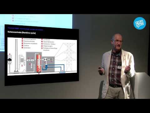 Thorium MSR - Kernenergie zonder nadelen | Theo Wolters