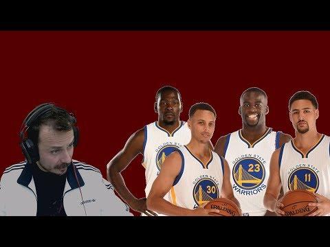 4 εναντίον ενός (NBA 2K18 My Career Ep24)