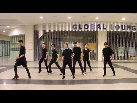 방탄소년단 (防彈少年團, BTS) Mashup Dance Cover
