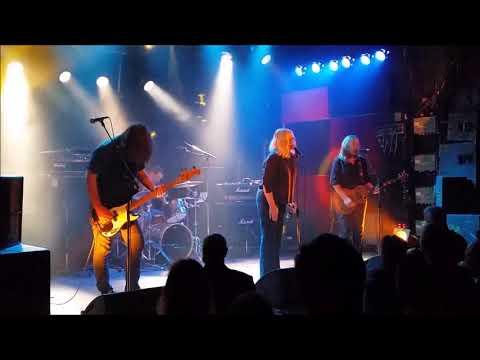 Magnapop, Vera - Groningen Live 2017 8 songs