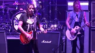 KISS Kruise VIII - Ace Frehley - Shock Me 10-31-2018