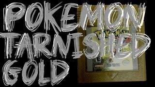 """Pokemon- Tarnished Gold"" Creepypasta"