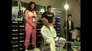 Kevin Randleman Post Pride Final Conflict 2004