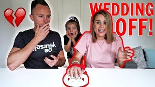 WE CAUGHT HER LYING!! (lie detector test on fiance)