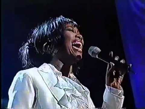 Yolanda Adams - Thank You (Live)