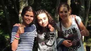Repeat youtube video Castro Caldelas Muevas Generaciones B