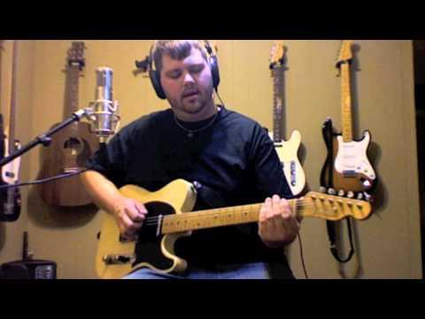 """Pickup Man"" (Joe Diffie) Guitar Lesson"