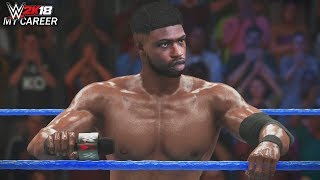 """WWE 2K18 My Career Mode - Ep 33 - """"GETTING SOMETHING OFF MY CHEST..."""""""