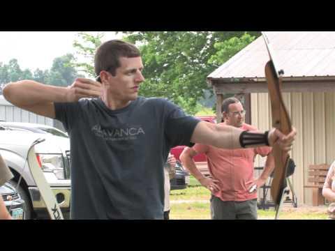 2011 Myaamia Archery Tournament!