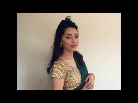 Trishala Gurung - Sapana Bhai Cover
