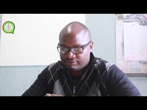 MISA Zimbabwe explains  Media freedom and expression in Zimbabwe #263Chat