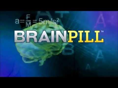 Boost Your Brainpower with Brain Pills