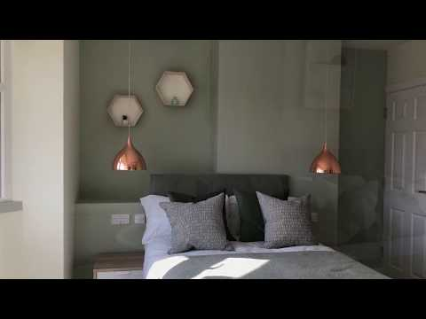 Luxury Double Ensuite Room - House Share Main Photo