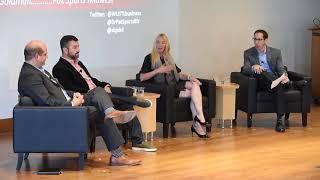 2018 Olin Sports Business Summit - Sport Marketing Panel