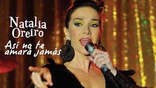 Natalia Oreiro - Así No Te Amará Jamás - Fan Made Music Video