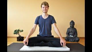 Hatha Yoga | Vorbereitung der Chakren  - 30'
