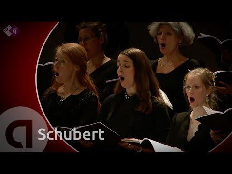 Schubert: Stabat Mater D.383 - Maartje Rammeloo, Fabio Trumpy, André Morsch - Live Classical Music