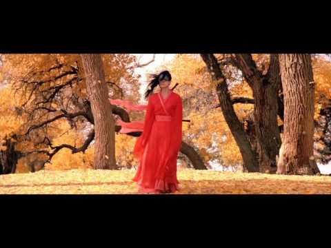 Color en Zhang Yimou