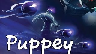 [Dota2] How to Enigma Jungle By Secret Puppey