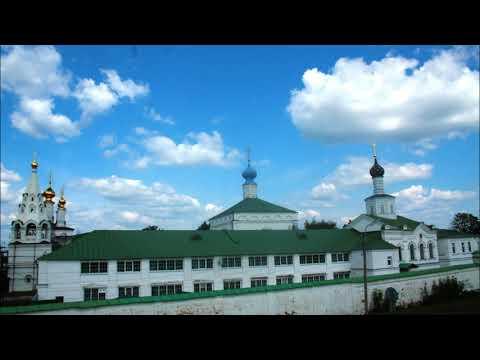 Экскурсия по Рязани