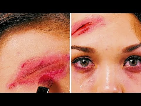 42  MAKEUP TRICKS YOU WANT TO KNOW thumbnail