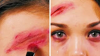 42 MAKEUP TRICKS YOU WANT TO KNOW