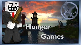 Hunger Games 247 - The Santa Challenge