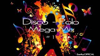 Mega mix Disco - Polo #1