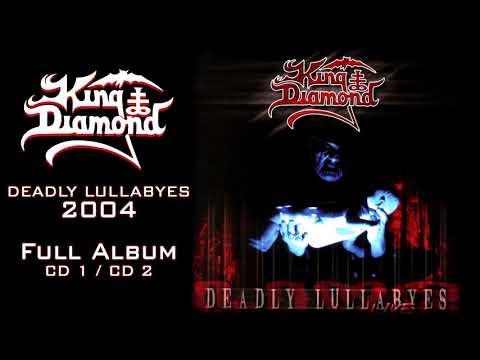 KING DIAMOND  DEADLY LULLAES  FULL ALBUM 2004
