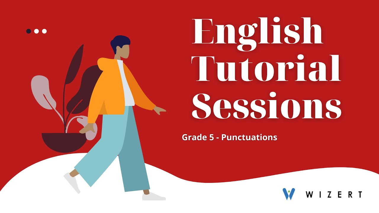 Grade 5 English Worksheets - Punctuation worksheets for 5 Grade - Set  1606287834 - YouTube [ 720 x 1280 Pixel ]