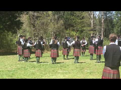 Greater Richmond Pipes and Drums G5