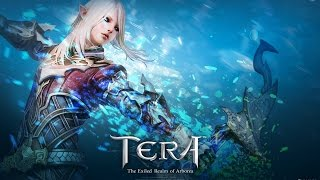 First Look | TERA™: The Exiled Realm of Arborea | PC | Review
