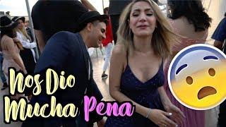 LO QUE USTEDES NO VEN *Presentamos a KIM LOAIZA y salimos en el video clip de...* / AmorEterno