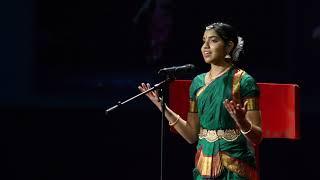 Bharatanatyam: A Path to Absolute Bliss | Prarthana Kaygee | TEDxYouth@Conejo