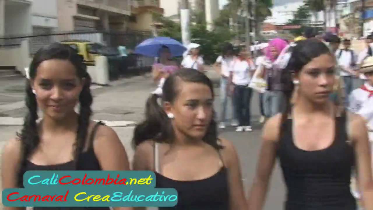 pictures of cali colombia women